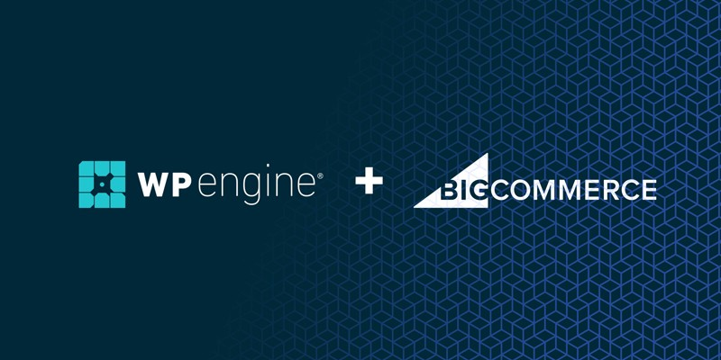 BigCommmerce & WP Engine